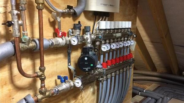 Boiler Repairs Banstead