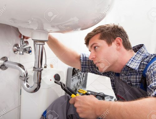 Need a Local plumber?