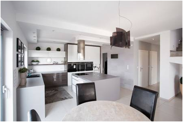 Kitchens Tolworth